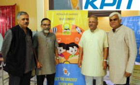 KPIT launches Chhote Scientists mobile app to enable citizens to volunteer for practical teaching of science in rural schools