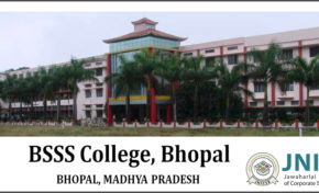 JNICSR Foundation Conducted workshop on Corporate Social Responsibility at Bhopal School Of Social Sciences
