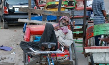 Cities of the Poor: A view on Poverty in Urban India