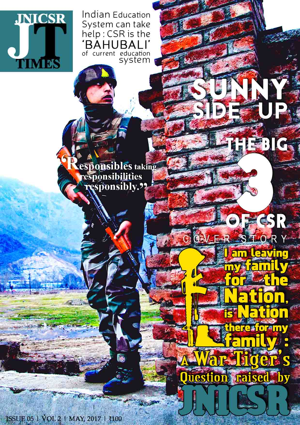 JT 5TH ISSUE