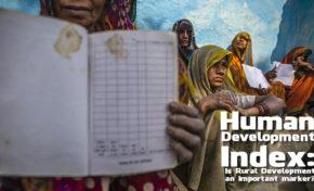 Human Development Index: Is Rural Development an important marker?