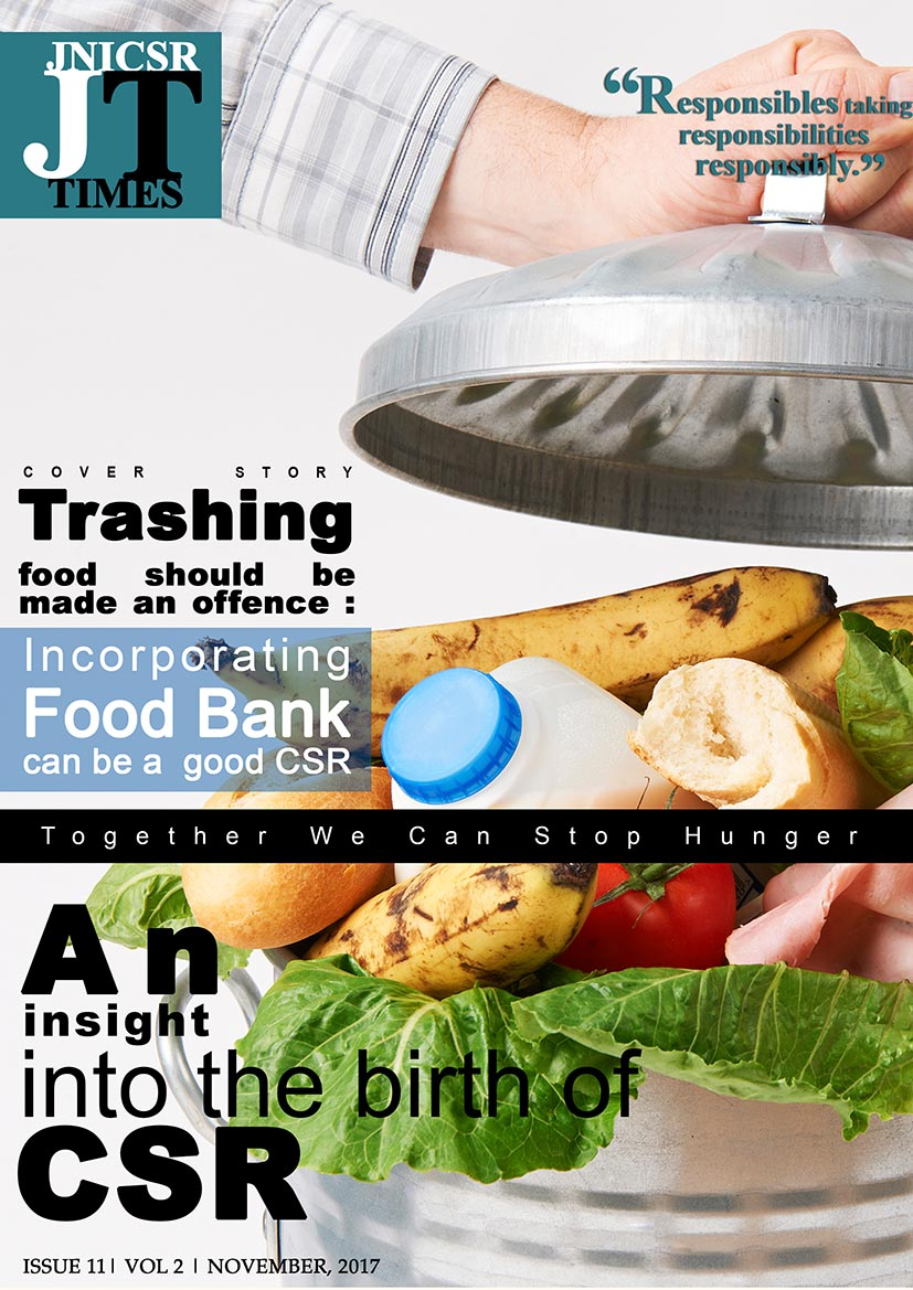 JT 11TH ISSUE