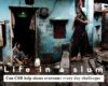 Life in a slum : Can CSR help slums overcome every day challenges