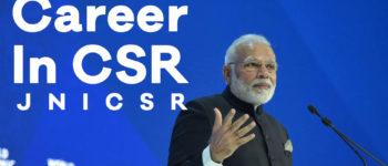 Career In CSR (Career Opportunities in Corporate Social Responsibility)