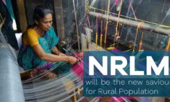 NRLM will be the new saviour for Rural Population